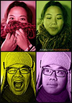 Tim amp Michelle Collage