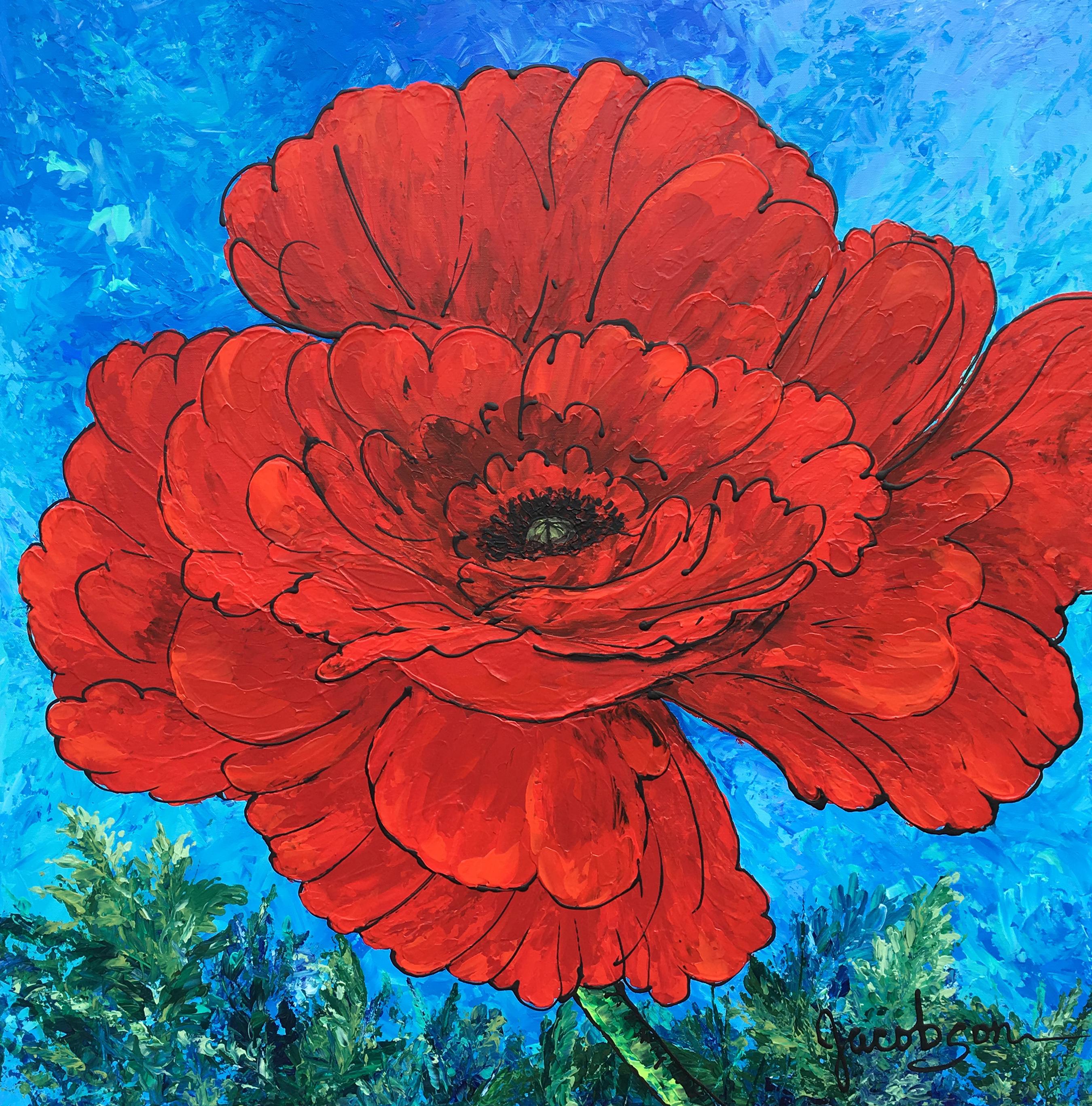 (c) Jacobson-In Full Bloom