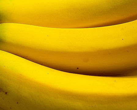 Photo of bananas by Yvette Smith
