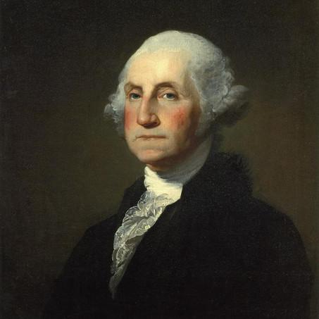 Washington's Color Palette