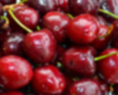 Photo of Cherries by Yvette Smith