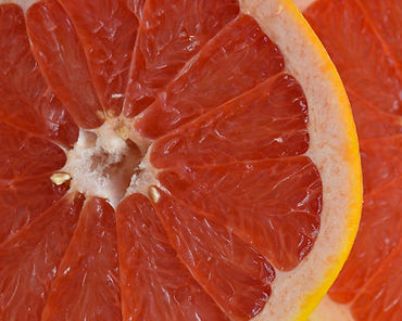 Texas Ruby Red Grapefruit (c) Yvette Smith