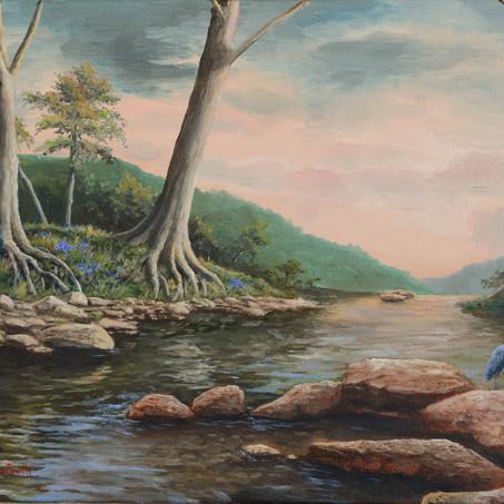 Seeing Elements Through Tonal Art