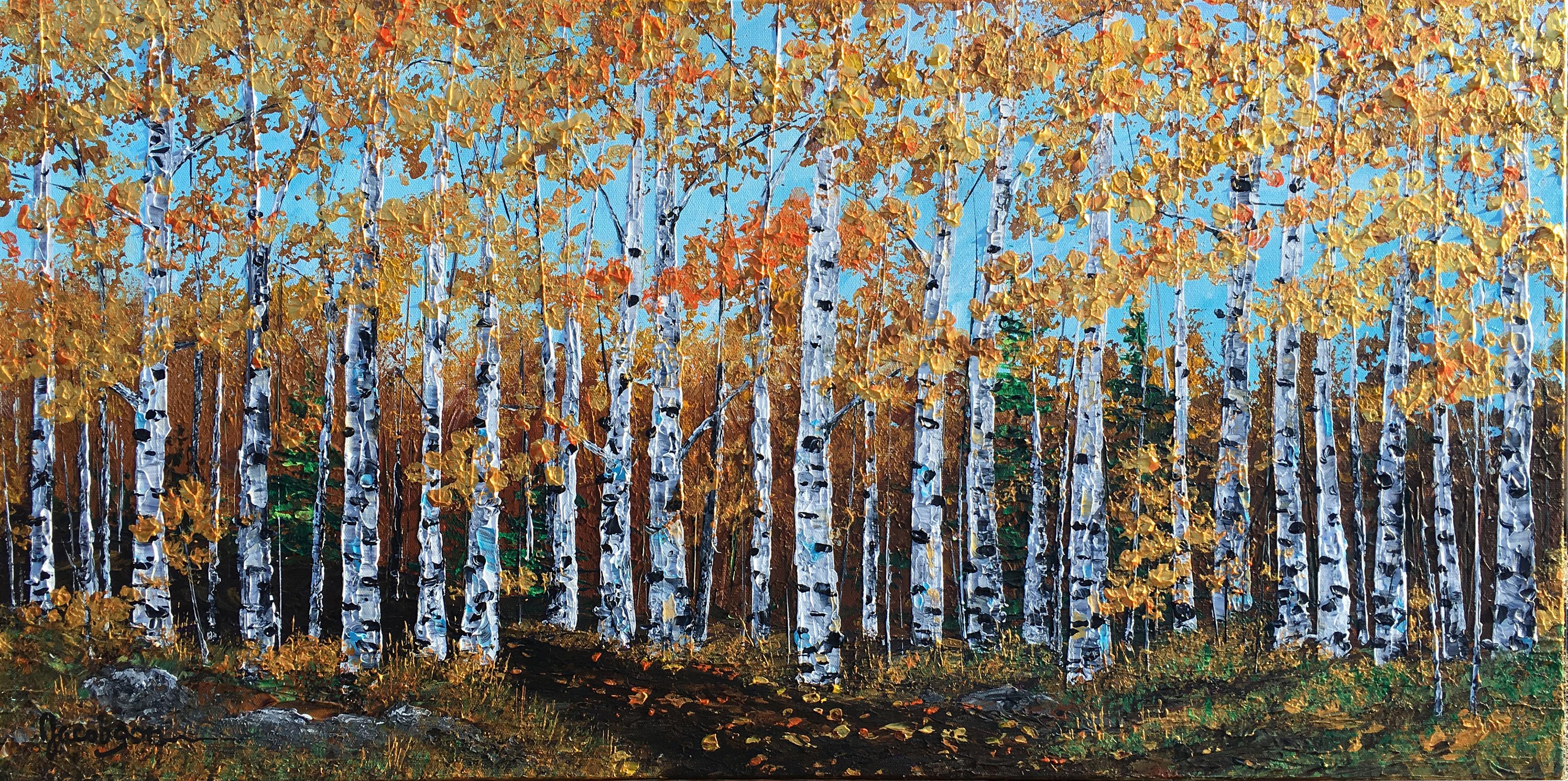 (c) Jacobson-Autumns Gold Glow