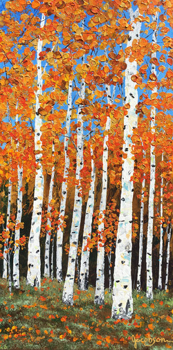 (c) Jacobson-Feels Like Fall