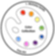 logo for L. Nicholas Smith Fine Art