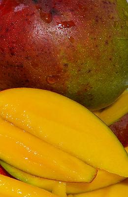 Photo of Mangos by Yvette Smith