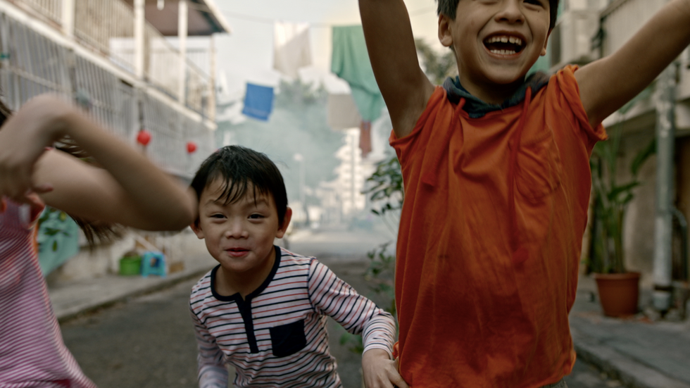 ING/UNICEF - CONTACT-MORE