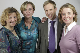 Verkiezingen Vlaams parlement 2009
