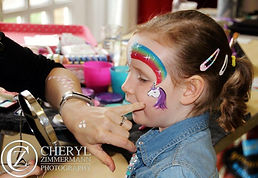 Face Painting Sussex London Surrey
