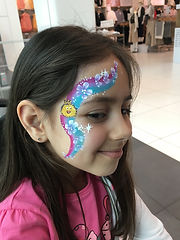 Snap Parties Face Painting Horsham
