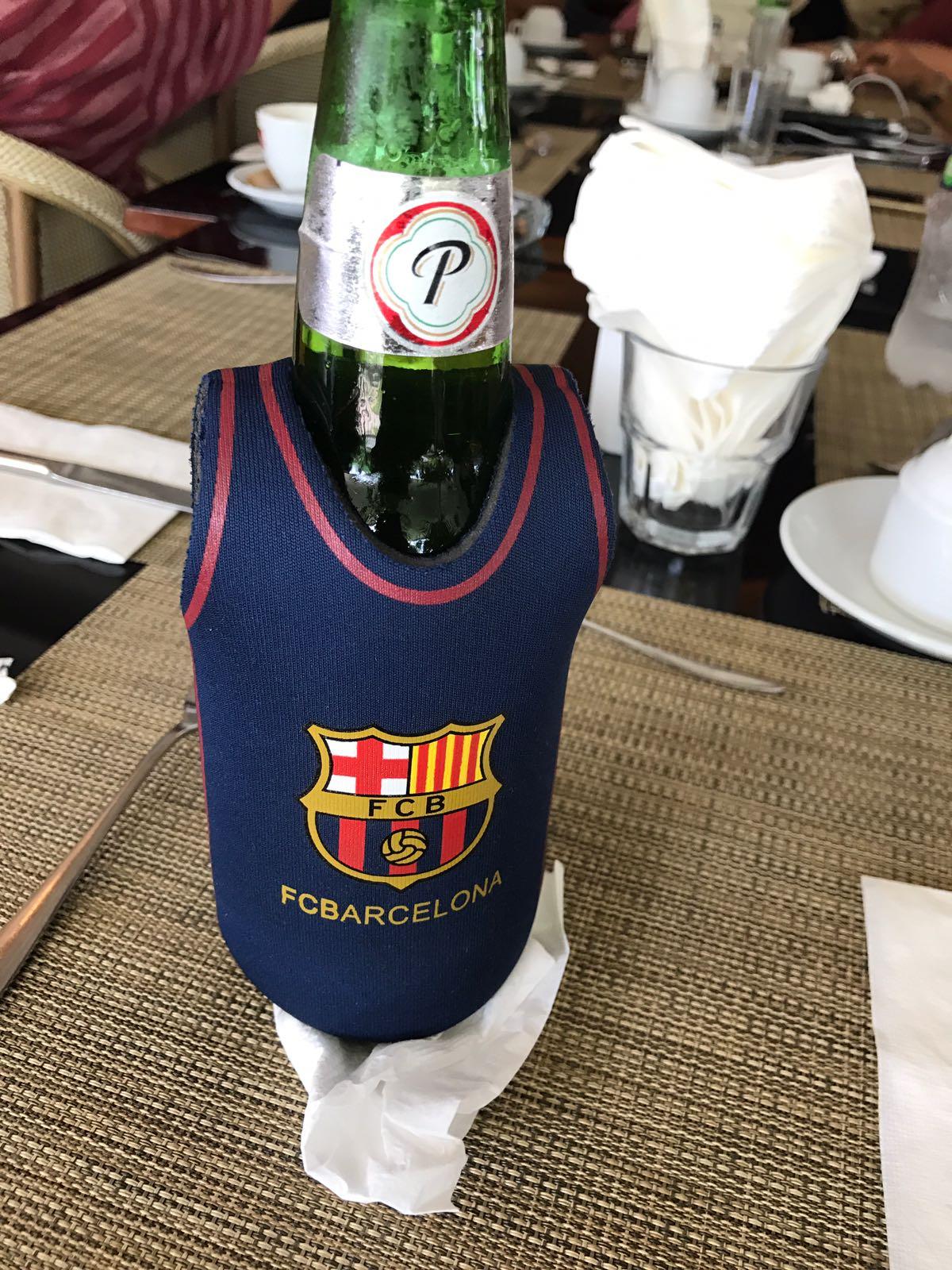Valencia Barca 3