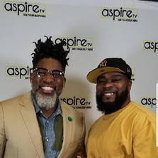 myself with The Man David Banner..jpg
