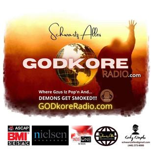 GODKORE RADIO