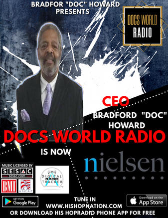 Docs World Radio