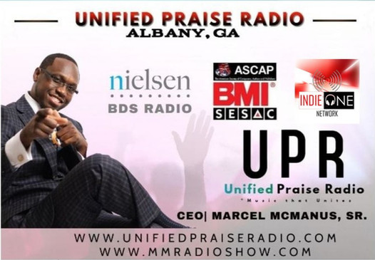 Unified Praise Radio