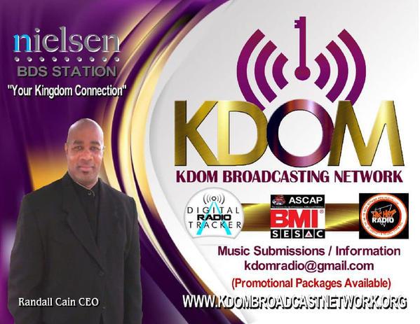 KDOM Radio