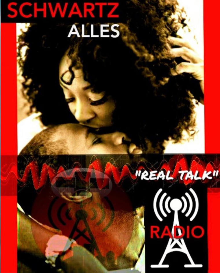 REAL TALK Radio