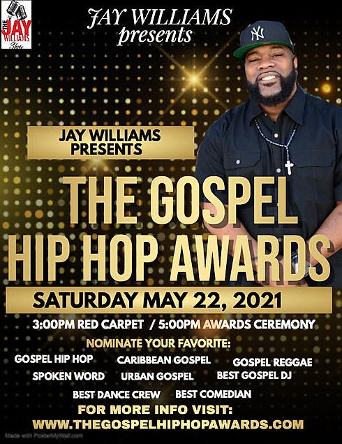 Gospel Hip Hop Awards