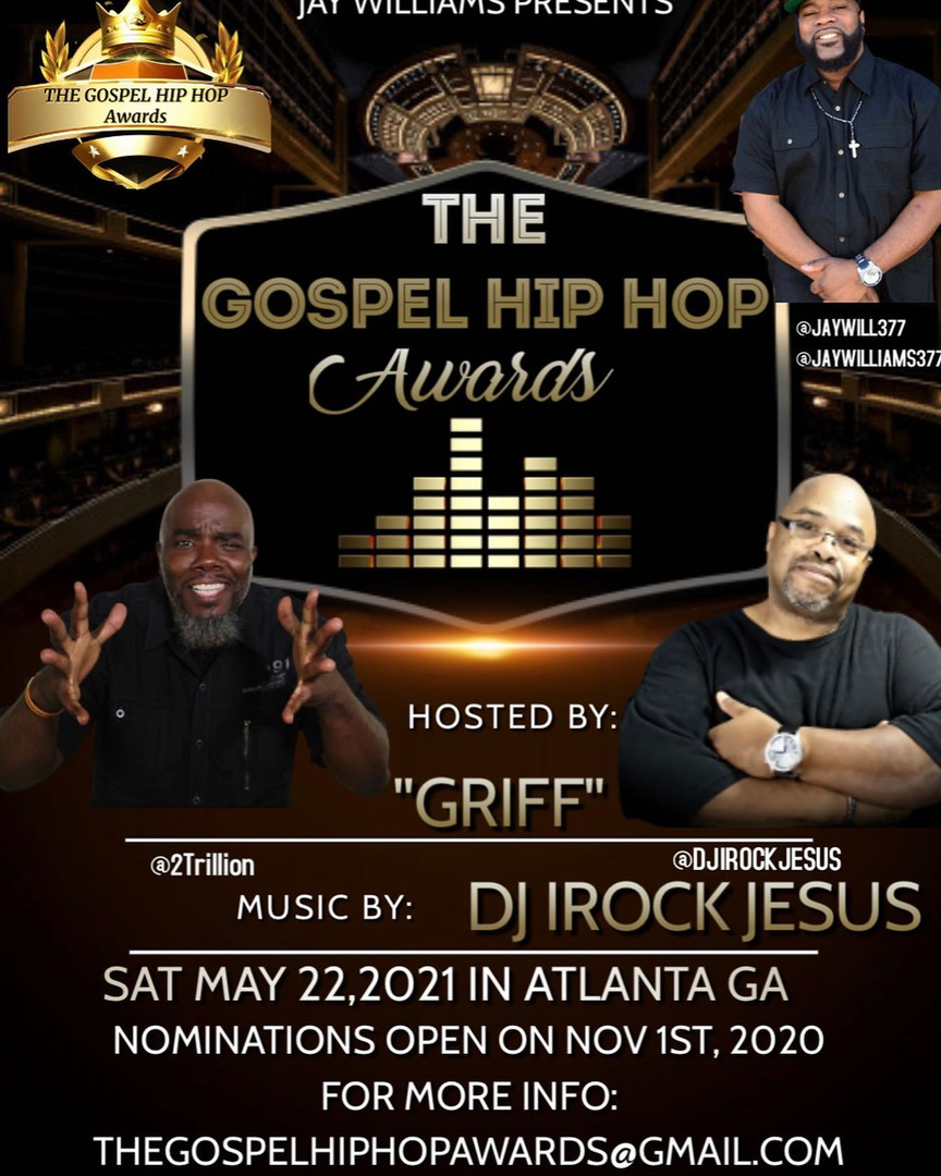 The Gospel Hip Hop Awards 2021