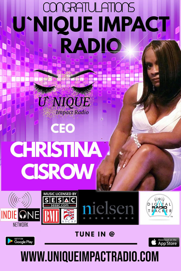 Christina Cisrow