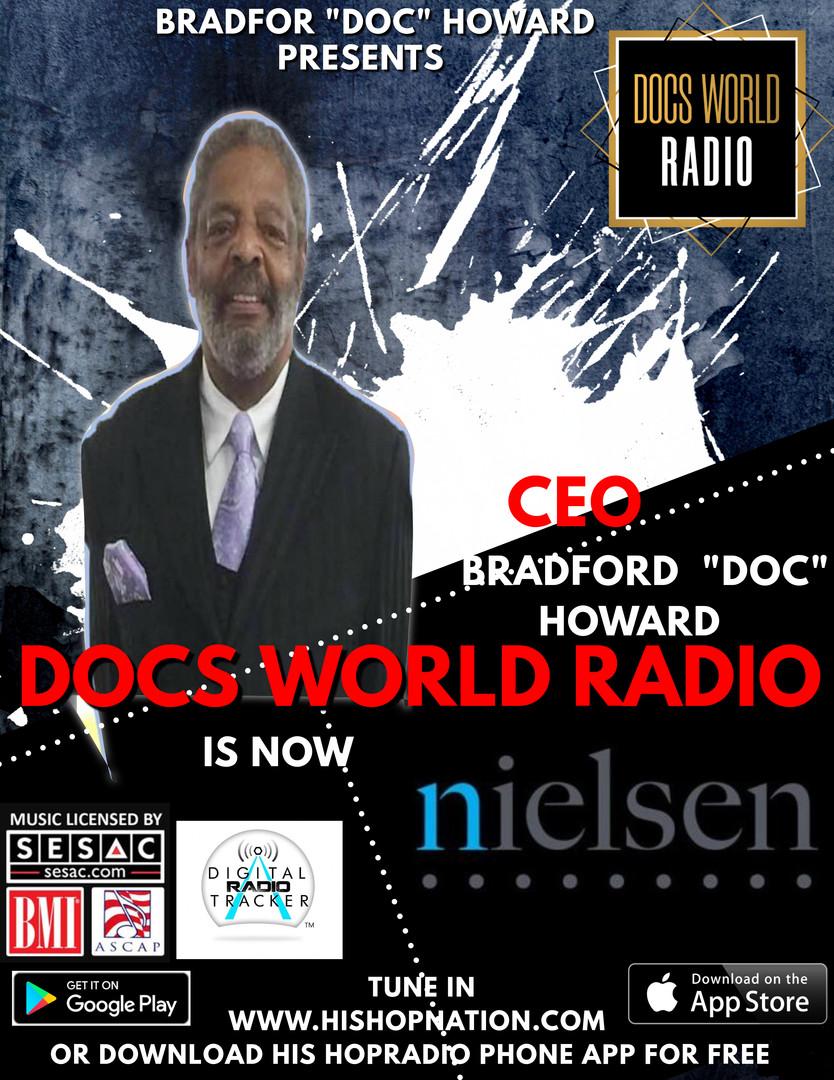 DOC WORLD RADIO