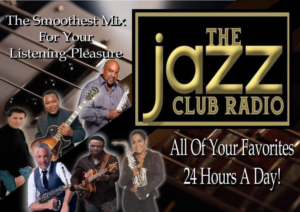 JAZZ CLUB RADIO