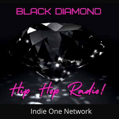 Black DIAMOND Gospel Hip Hop Radio