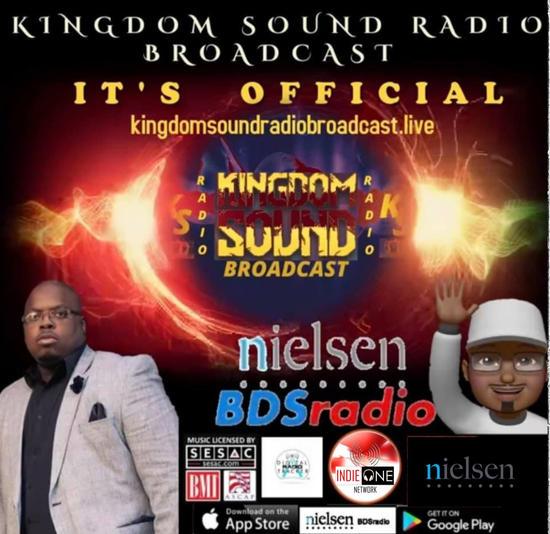 Kingdom Sound Radio Broadcast