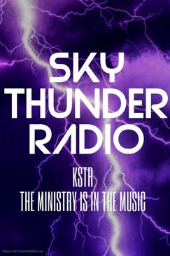Sky Thunder Radio