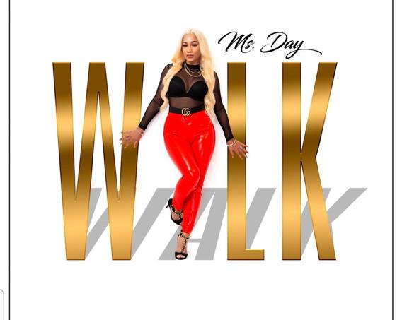 MS DAY WALK