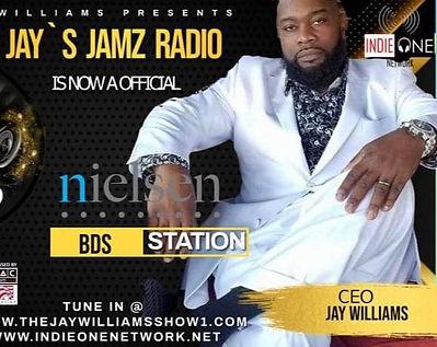 Jays Jamz Radio