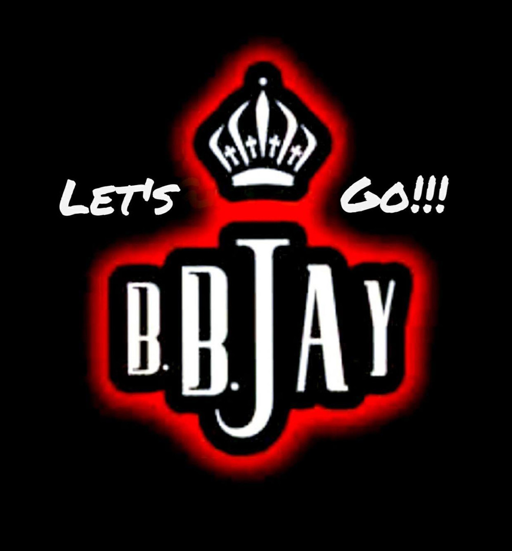 BB JAY LETS GO