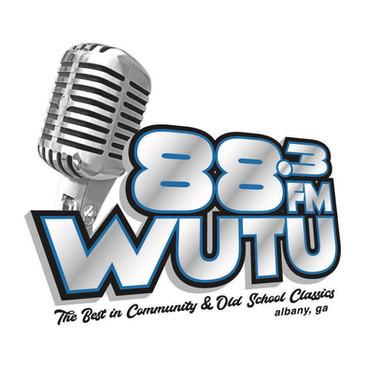 88.3 WUTU FM