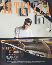 Stefano D'Amico cover Artenzza