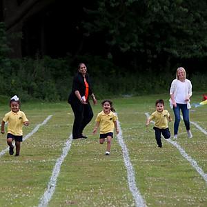 Bronte Sports Day