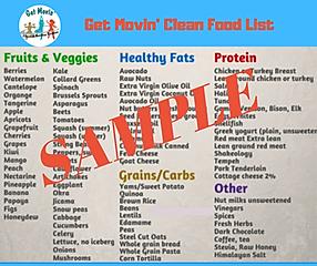 Get Movin' Clean Food List.png