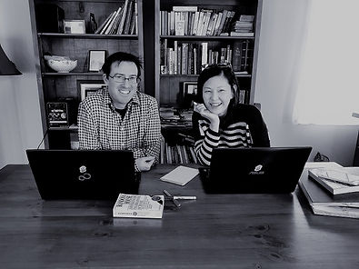 Professional Japanese Translators UK, Mitsuko Miyake Nelan, Tom Nelan