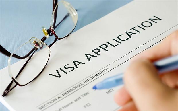 Guide to Japanese visa translation
