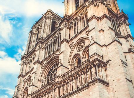 Notre-Dame: Das erwartet Besucher nach dem Brand