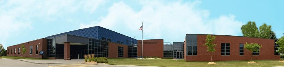 River Bluff Education Center