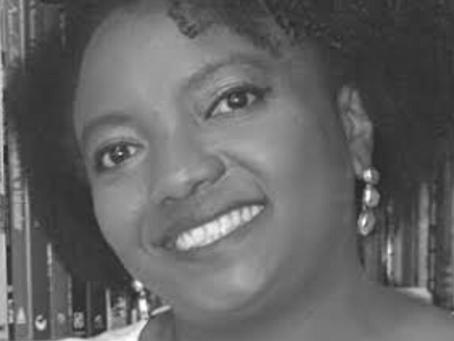 """""""Mais do que poder ou empoderamento, mulheres negras se emancipam e buscam autonomia"""", Rosane Borges"""