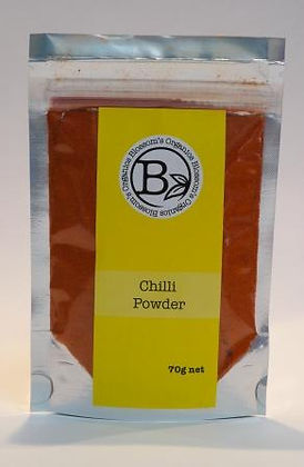 Chilli Powder 70g