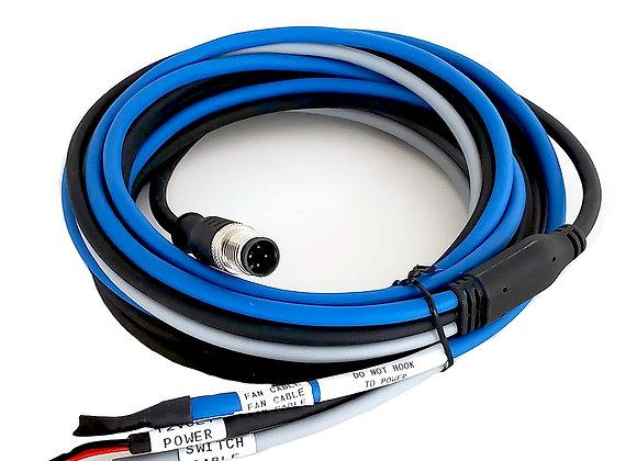 3.1 Power Wire
