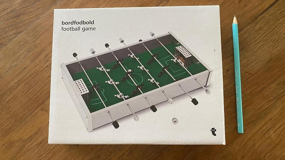 BORDFODBOLD - Soccer Game