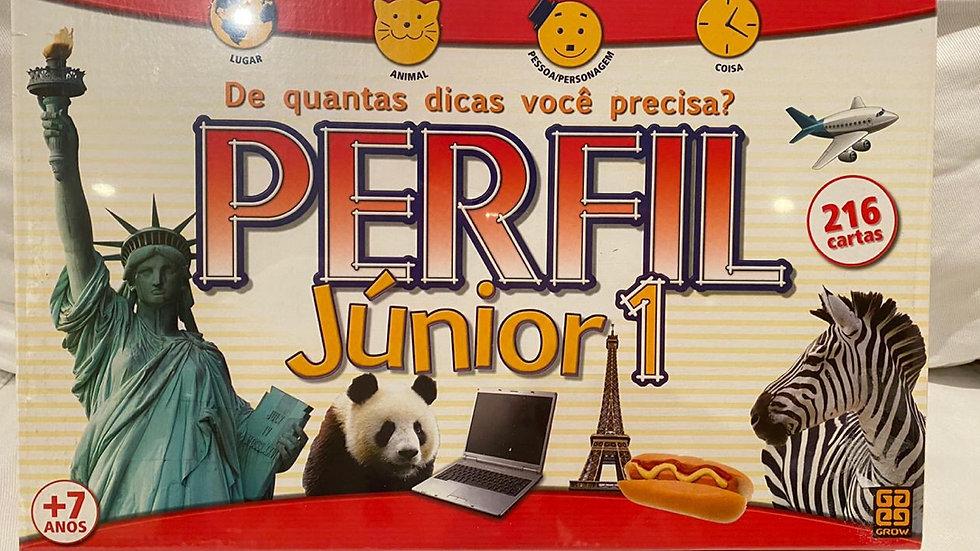 PERFIL JÚNIOR 1