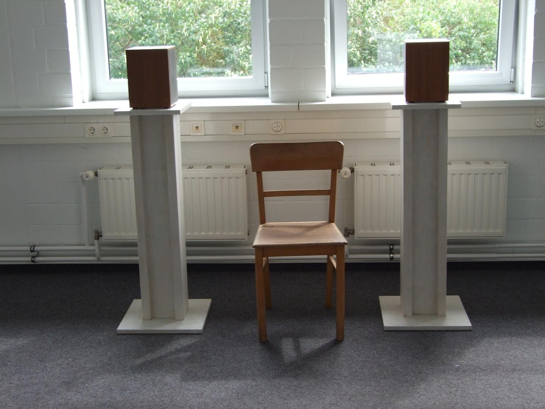 Stille Hören      2009