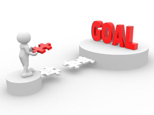 Making career goals