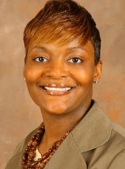 Meet the Steward Speakers Board - Kimberly Bostic