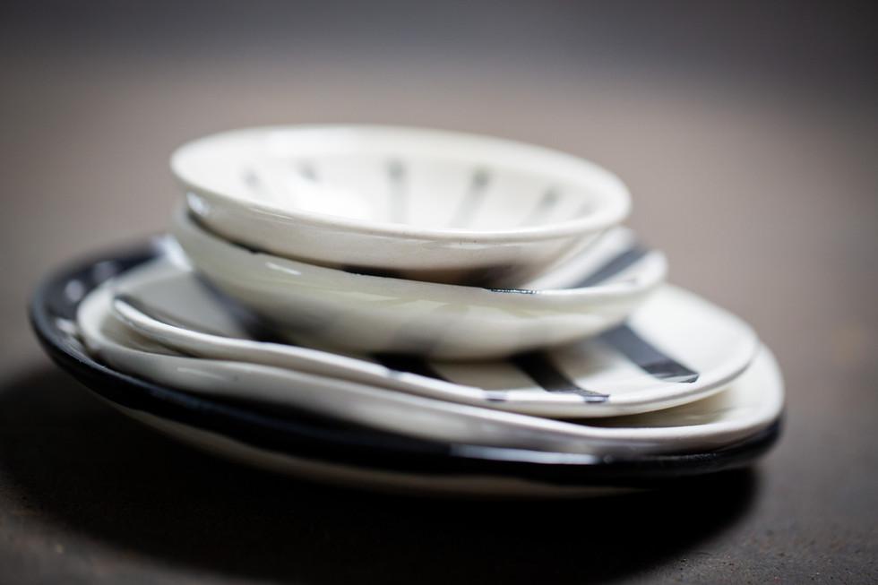 Keramikstapel